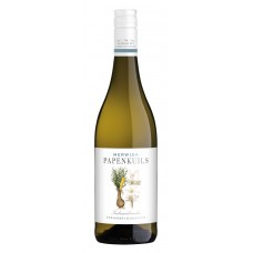 Papenkuils Kukumakranka Unwooded Chardonnay 2021